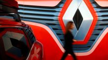 Renault halts Spain operations after state of emergency declared