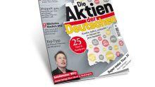 Neue Ausgabe: Die Aktien der Deutschen – 25 Titel 25 Analysen: Kaufen, halten, verkaufen – so müssen Sie jetzt handeln!