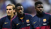 FC Barcelone, Samuel Umtiti poussé vers la sortie cet été ?