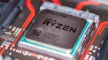 AMD Earnings Saw Decline: Why is the Stock Up?