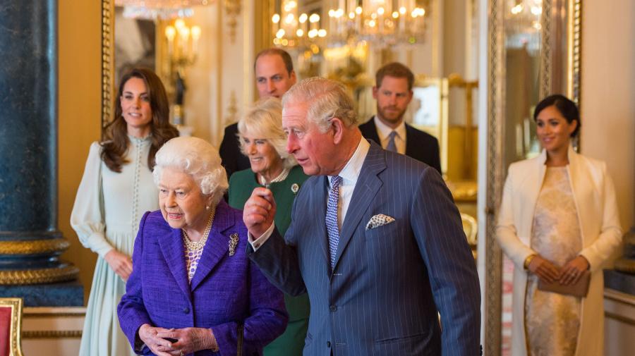 El gran problema al que se enfrentará la familia real cuando la reina muera
