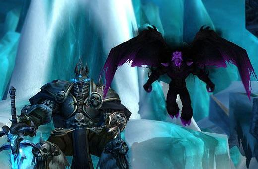 Blood Pact: Running circles around the Lich King