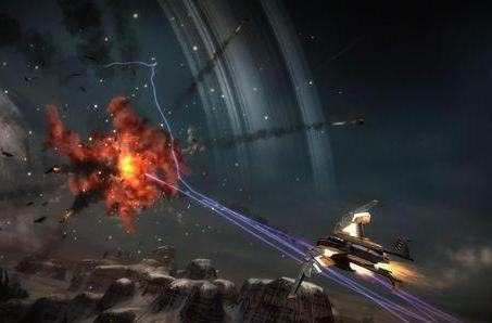Starhawk beta invites start rolling out on Tuesday
