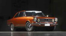 Renault Torino: un coupé histórico, fabricado en Argentina