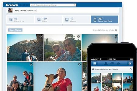 Facebook Photo Sync now available to all iOS users
