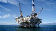 Crude Oil Gains Ground, U.S. Inflation Improves
