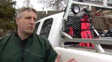 Too many anglers breaking rules, say Yukon conservation officers