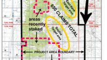 U.S. Gold Corp. Stakes Additional Claims at the Keystone Project to Significantly Expand the Gold Exploration Project in Nevada