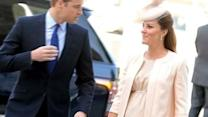 World anticipates arrival of royal baby