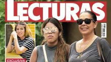 Isabel Pantoja y Chabelita regresan a Perú