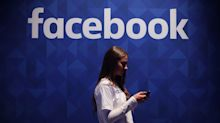 Facebook asks Brits to upload nude pictures they fear might be used in a 'revenge porn' attack