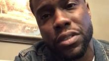 FBI Investigating Alleged Extortion Attempt of Kevin Hart