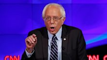 Bernie is sick of Hillary's emails. What about the rest of the country?