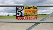 The Air Force Is Still Taking 'Storm Area 51' Very Seriously; Here's Why