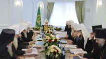 Iglesia Ortodoxa Rusa rompe con líder ortodoxo ecuménico