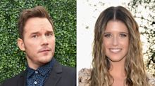 "Why Chris Pratt and Fiancée Katherine Schwarzenegger ""Didn't Have to Take Things Slowly"""