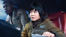 'Star Wars' writer explains why Rose Tico was sidelined in 'Rise of Skywalker'