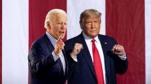 Comment: Why Deutsche Bank must be rooting for Joe Biden