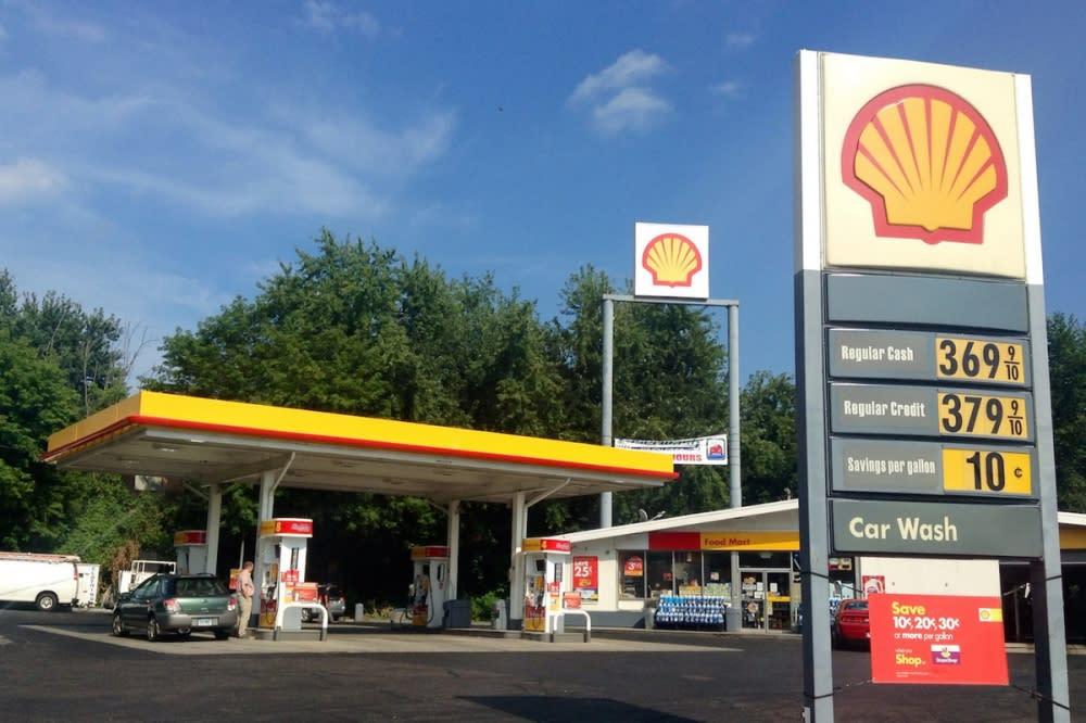 未來有可能石油內燃機被電動馬達或是其他再生能源所取代。