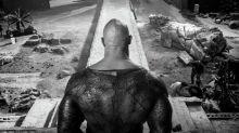 'Black Adam': Dwayne Johnson shares best look yet at his superhero costume