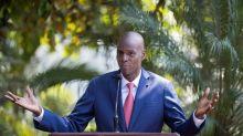 Moise afirma su voluntad de celebrar elecciones legislativas en Haití