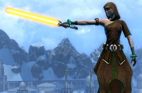 Star Wars: The Old Republic posts another weekly question-and-answer session