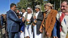Yémen: la délégation rebelle de retour à Sanaa après les pourparlers en Suède