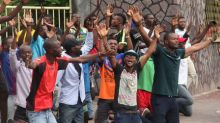 Congo police kill activist in church-led march against Kabila