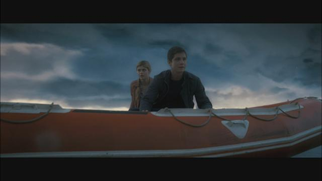Percy Jackson: Sea of Monsters Clip 5