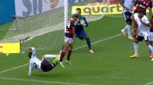 O fim do jogo - Flamengo 1 x 1 Botafogo