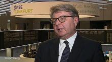 Deutsche Boerse CEO Targets 25% Euro Clearing Market Share in 2019