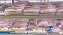 Consumer Reports: Contaminated Chicken