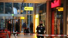 """Berlin-Köpenick: Bank im """"Forum-Köpenick"""" überfallen - Täter festgenommen"""