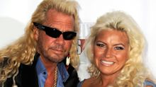 Beth Chapman, wife of 'Dog' memorialized in live-streamed ceremony: 'Bounty hunter in heels'