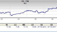 Is Allstate Corporation a Great Stock for Value Investors?