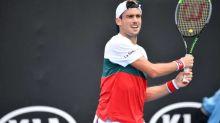 US Open (H) - Guido Pella, un homme en colère