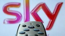Sky sees £575m fall in revenue as sport is hit by Covid-19 lockdown