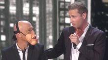 'America's Got Talent' Ventriloquist Continues To Fool Judges