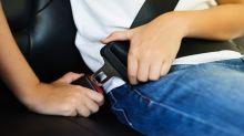 El locutor de radio estadounidense que lideró una campaña contra la obligación de usar el cinturón de seguridad