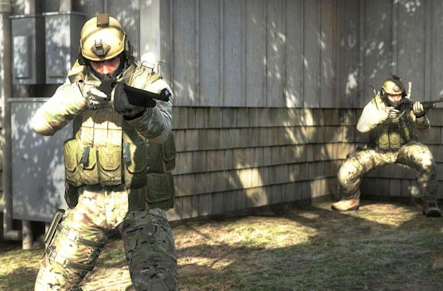'Counter-Strike' tournaments will now stream exclusively on Facebook