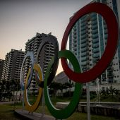 Olympic Athletes' Village in Rio Has 'Blocked Toilets, Exposed Wiring:' Officials