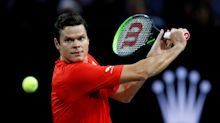 Raonic confident he can break his Grand Slam duck