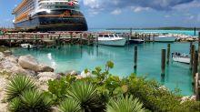 Disney Cruise Lines denies stranding employees on Bahamian island during Hurricane Dorian