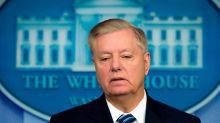 Bombshell Impeachment Testimony Perfectly Underscores Lindsey Graham's Hypocrisy