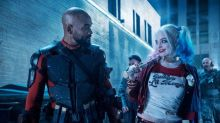 Will Smith Would 'Love' to Be in Harley Quinn 'Suicide Squad' Spinoff