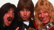 Harry Shearer sues after Spinal Tap stars made less than £165 from classic movie