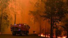 Gigantesco incendio cerca de Sídney podría arder semanas, aumentan problemas respiratorios