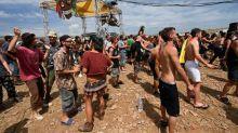 """Rave-party en Lozère : les habitants """"vivent mal cette arrivée massive de gens qui ne respectent aucune règle de santé ni de sécurité"""", affirme la préfète"""