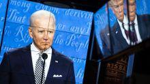 """El momento más comentado del debate: """"¿Por qué no te callas, hombre?"""" (y otros instantes álgidos del debate entre Trump y Biden)"""