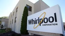 Whirlpool drops plan to shut plant in southern Italy